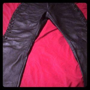 jammin leather